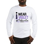 Hodgkins Father-in-Law Long Sleeve T-Shirt