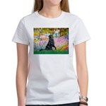 Flat Coated Retriever 2 Women's T-Shirt