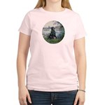 Flat Coated Retriever 2 Women's Light T-Shirt