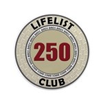 Lifelist Club - 250 3.5