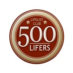 Lifelist Club - 500 3.5
