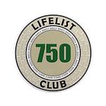 Lifelist Club - 750 3.5