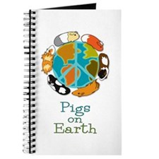 Pigs on Earth Journal