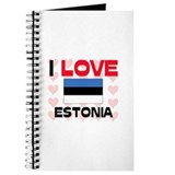 I Love Estonia Journal