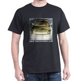 Scion tC Inverted01 Black T-Shirt