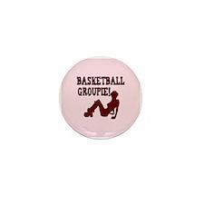 March Madness Mini Button (10 pack)