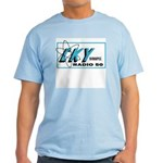 CKY Winnipeg 1964 - Ash Grey T-Shirt