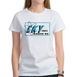 CKY Winnipeg 1964 - Women's T-Shirt