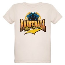 Paint Ball My Sport T-Shirt