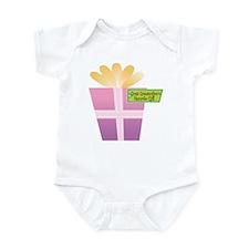 Great Grandmother's Favorite Gift Infant Bodysuit