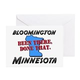 bloomington minnesota - been there, done that Gree