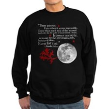 New Moon Sweatshirt