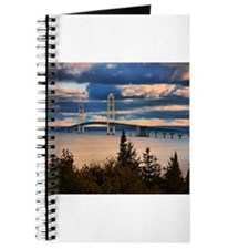 Mackinac Bridge #1060 Journal