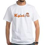 KPOI Honoluiu 1961 - White T-Shirt