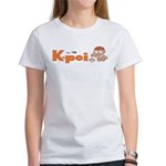 KPOI Honoluiu 1961 - Women's T-Shirt