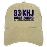 KHJ Boss Angeles 1965 -  Baseball Cap