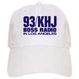 KHJ Boss Angeles 1965 - Hat