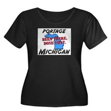 portage michigan - been there, done that T
