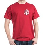 Masonic Eagle Dark T-Shirt