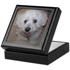 Keepsake Box of Bailey