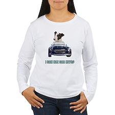 LOL Bull Terrier T-Shirt