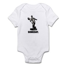 SANDOW SOMEDAY Infant Bodysuit