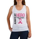 AlwaysMyHero Sister Women's Tank Top