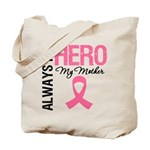 AlwaysMyHero Mother Tote Bag