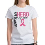 AlwaysMyHero Mother Women's T-Shirt