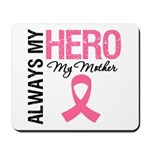 AlwaysMyHero Mother Mousepad