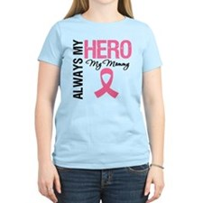 AlwaysMyHero Mommy T-Shirt