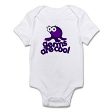 Germs are Cool Infant Bodysuit