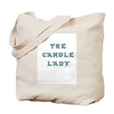 Candle Consultants Tote Bag