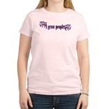 Pink - I Grow People T-Shirt