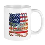 City University NY Bike Patro Mug