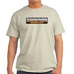 American Revolution Light T-Shirt