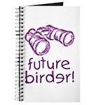 Future Birder Journal