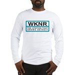 WKNR Detroit 1965 -  Long Sleeve T-Shirt