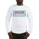 WKNR Detroit 1965 -  Long Sleeve T-Shirt