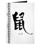 Rat (2) Journal