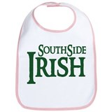 South Side Irish Bib