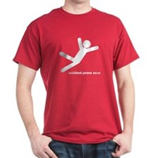 Accident-Prone Zone T-Shirt