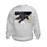 """I Am"" Sweatshirt"