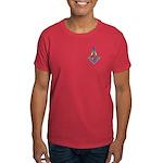 Masonic S&C Dark T-Shirt