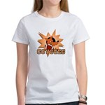 Coyotes Football Team Women's T-Shirt