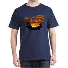 UFO watcher T-Shirt