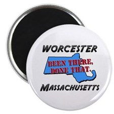 worcester massachusetts - been there, done that Ma