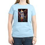 Flat Coated Retriever 1 Women's Light T-Shirt