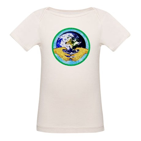 Precious Earth Organic Baby T-Shirt
