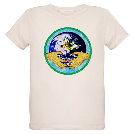 Precious Earth Organic Kids T-Shirt